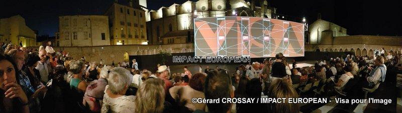 Pour sa 31ème édition, Perpignan reçoit le Festival International du Photojournalisme Visa pour l'Image