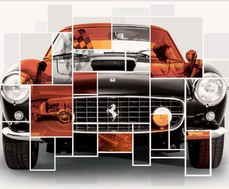 Le salon Rétromobile 2017, l'épicentre de l'automobile de collection