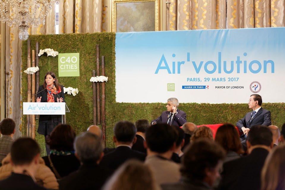 Pollution de l'air: Nouveau système de notation des véhicules