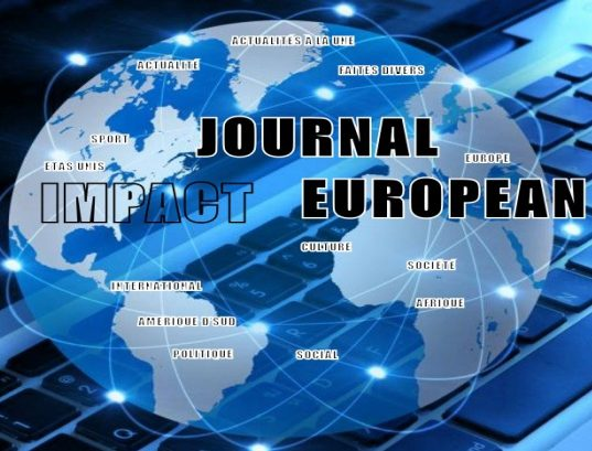 JOURNAL IMPACT EUROPEAN