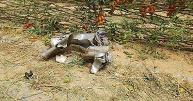 Photo: Armée israélienne