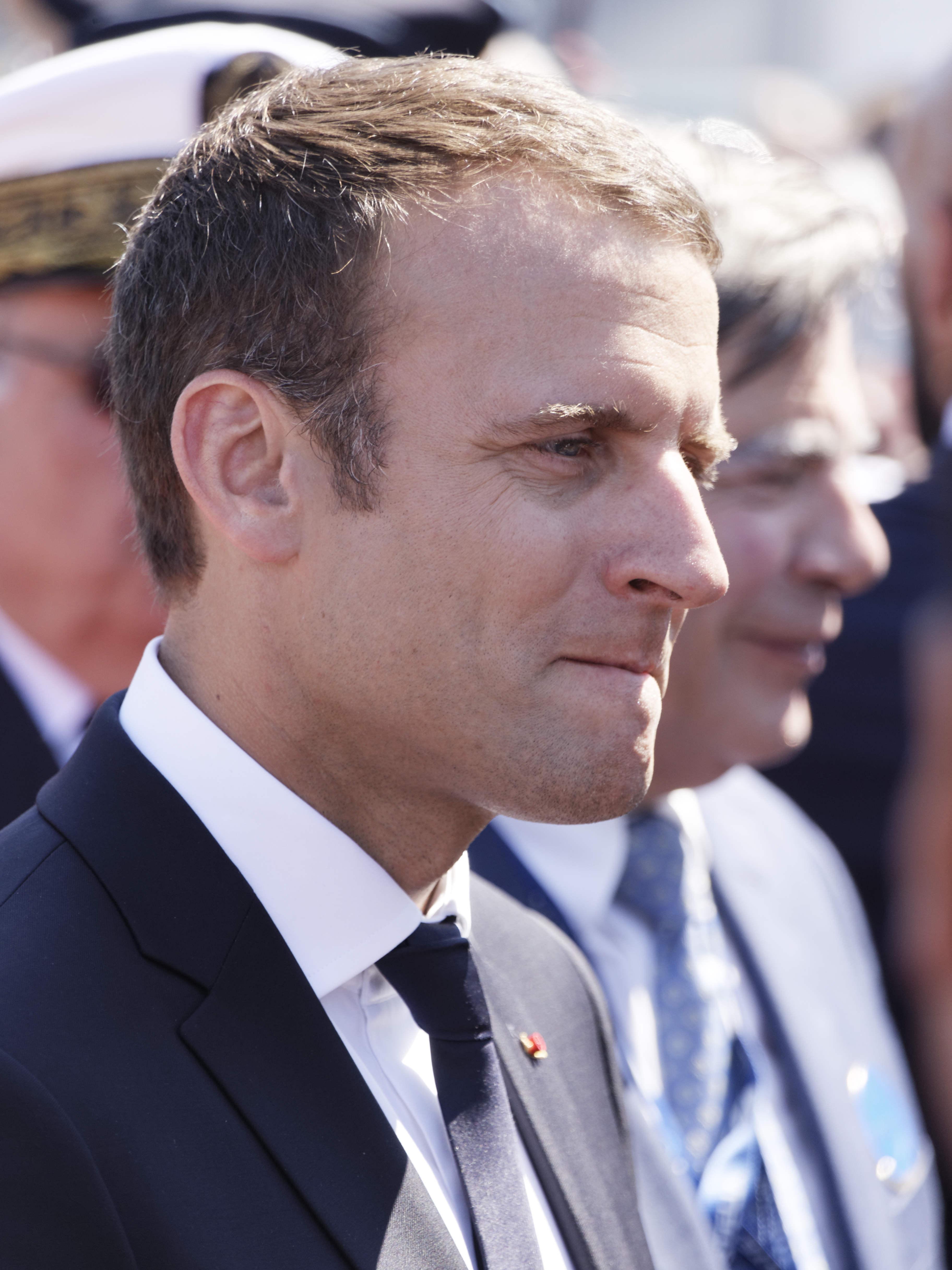 """Corée du Nord: Macron a appelé samedi """"à la responsabilité de tous et à prévenir toute escalade des tensions"""""""