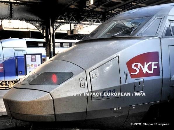Le trafic SNCF totalement interrompu gare Montparnasse, retour à la normale prévu demain matin