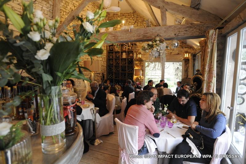 Sagasdom salon de la gastronomie d outre mer du 2 au 4 for Salon porte de versailles hall 7