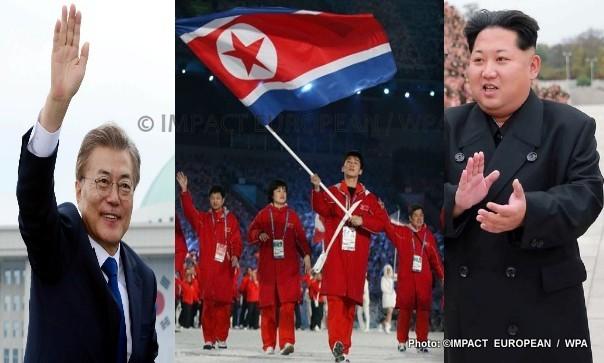Le dialogue entre Séoul et Pyong Yang a repris après 10 ans