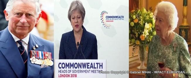 Le prince Charles prendra la succession d'Élizabeth II à la tête du Commonwealth