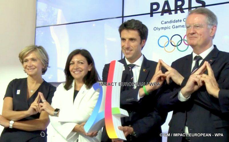 Présentation de la Journée Olympique du 23 juin