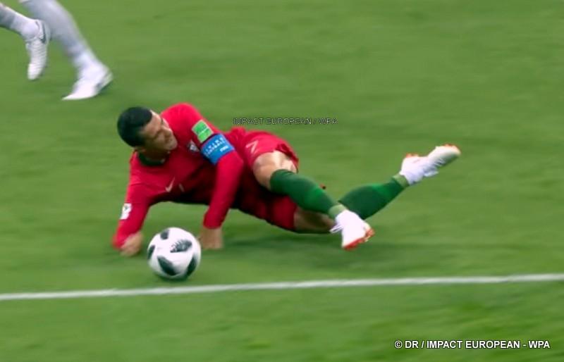 Coupe du Monde 2018 : Portugal et Espagne match nul