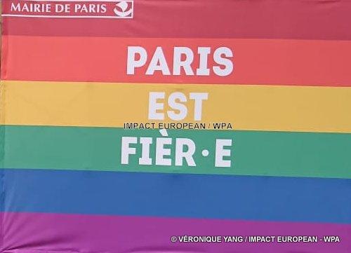 Présentation des Gay Games 2 mois avant le début de la compétition