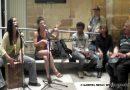 Agora: portes ouvertes — la musique n'a pas de barrière, la culture construit la solidarité
