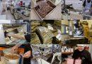 Patrice Chapon  –  Profession, torréfacteur de cacao: «Le secret dans les boîtes de chocolat»