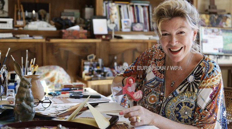 Marianne Guillerand, Rencontre avec une Artiste Plasticienne