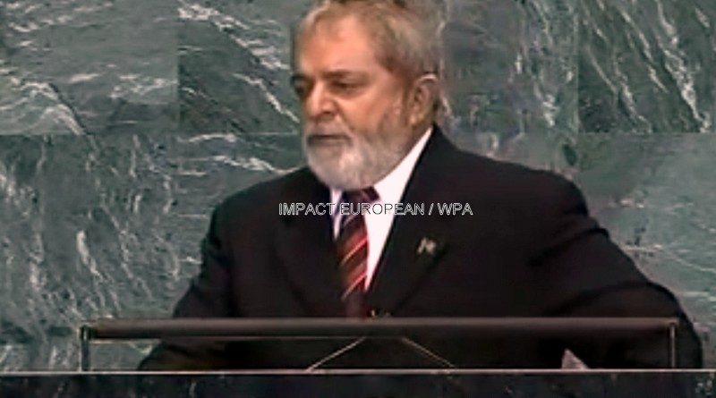 Présidentielle au Brésil: un comité de l'ONU, demande au gouvernement de laisser Lula se présenter à la présidentielle