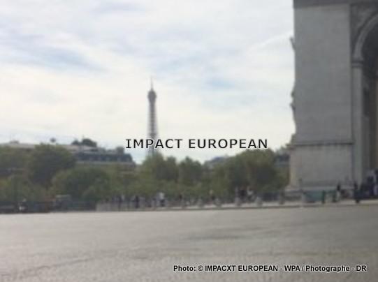 4ème journée sans voiture à Paris