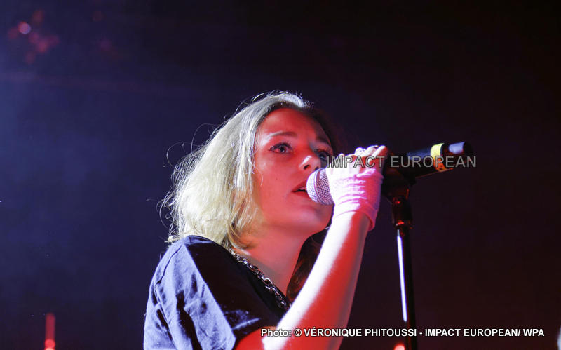 Therapie Taxi en concert au PLAN en Essonne