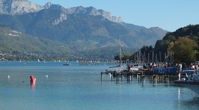 Retour des alpages dans la région d'Annecy, une tradition savoyarde