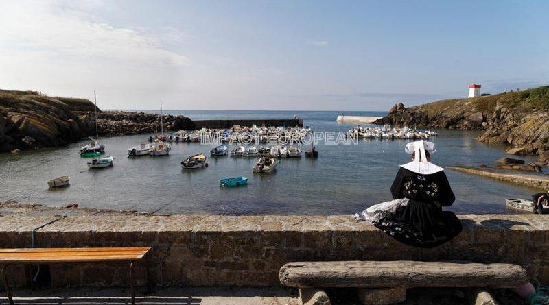 Bigouden: tout un folklore breton