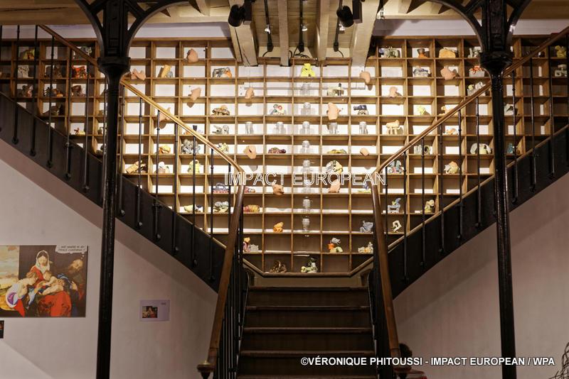 Le MacParis, Automne 2018 au Bastille Design Center