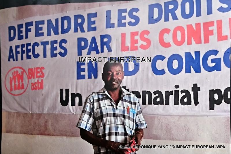 Célébration des défenseurs des droits humains à travers le monde