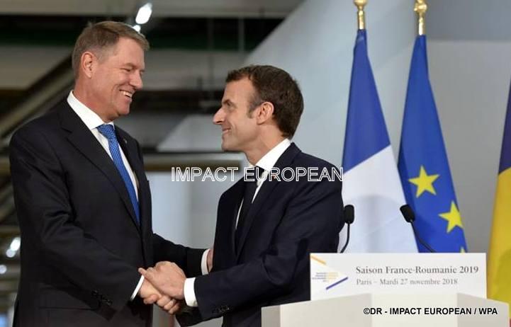 L' ADN de la Saison France-Roumanie en Europe: la francophonie et la culture