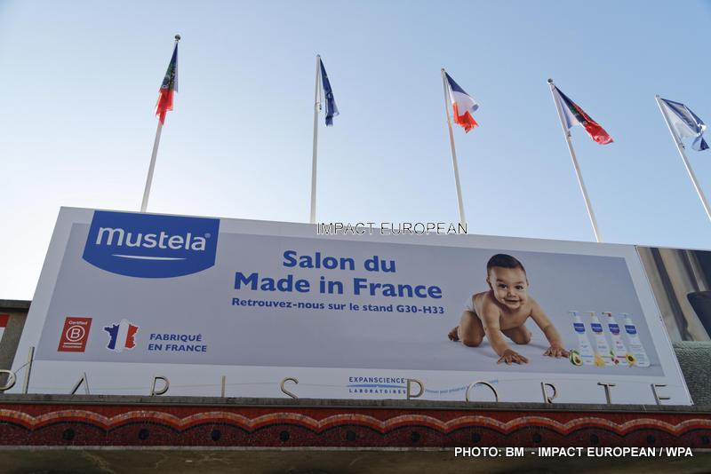 La spécificité des produits français mise en avant au MIF