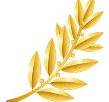 Le laurier d'or : un prix qui ne s'endort pas !