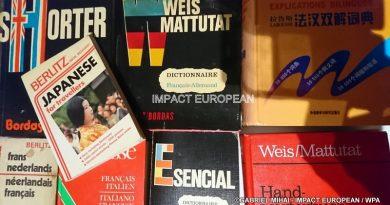 Les langues étrangères ont une place d'honneur en France