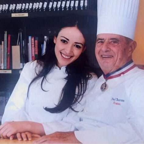La cuisine tunisienne a un nom :  Malek Labidi Debbabi