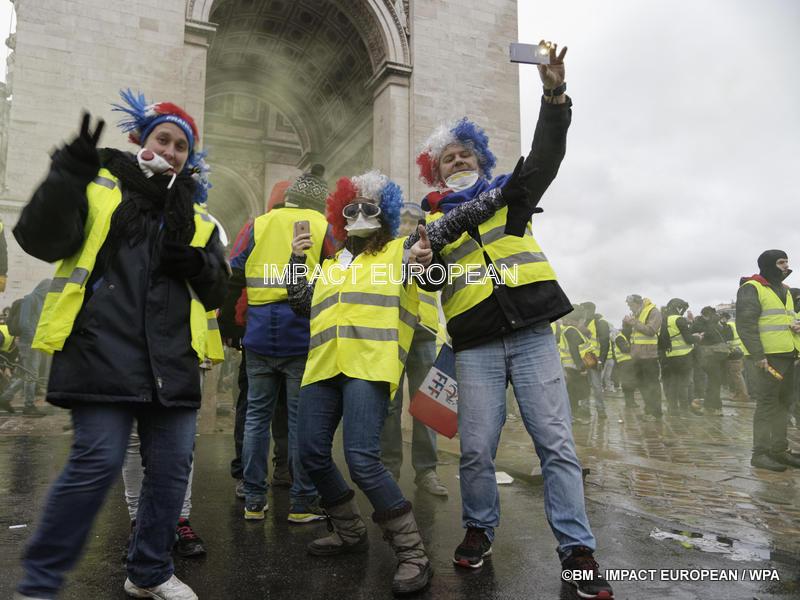 """SPA et TELETHON victimes des actions des """"Gilets Jaunes"""" le week-end prochain"""