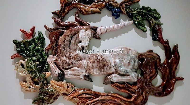 Exposition : Magiques Licornes, un chef d'œuvre médiéval