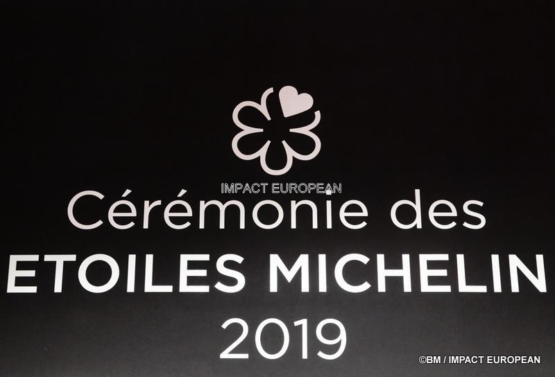 75 nouvelles étoiles au guide Michelin