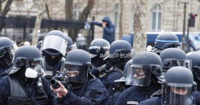 Gilets Jaunes l'act IX: mobilisation en hausse, Emmanuel Macron joue son va-tout avec le grand débat