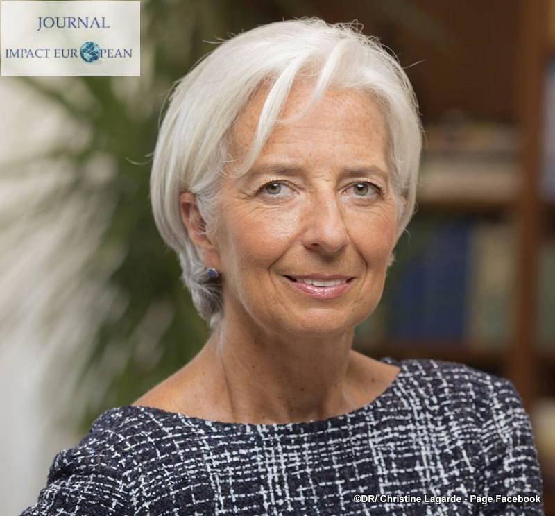 Christine Lagarde à la tête de la BCE: décision prévue mi-octobre