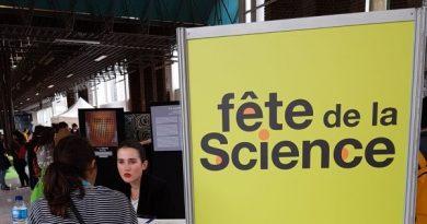 Fête de la Science à l'Ecole Polytechnique