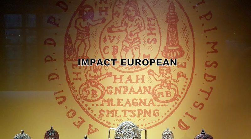 Exposition : Anting-Anting, L'âme secrète des Philippins