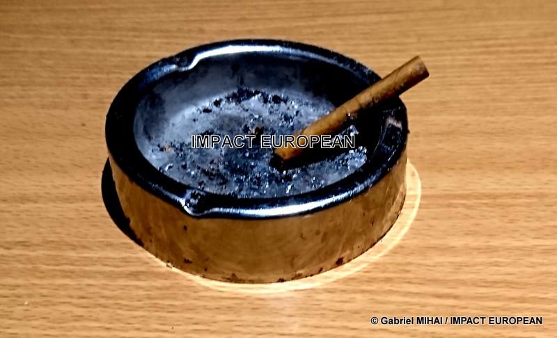 Dîtes non au tabac pendant la Journée Mondiale sans Tabac
