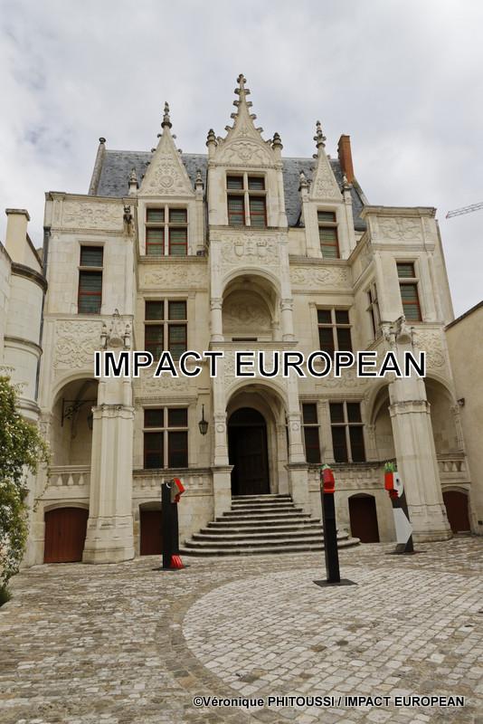 L'Hôtel Goüin ouvre ses portes pour les 500 ans de Renaissance (s)