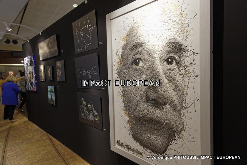 ART Shopping Paris revient pour sa 24e édition au Carrousel du Louvre