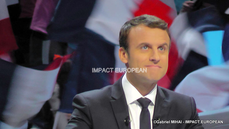 Macron ne sera pas présent au rassemblement contre l'antisémitisme mais Édouard Philippe sera présent