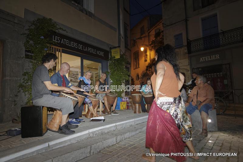 Fête de la Musique à Agde