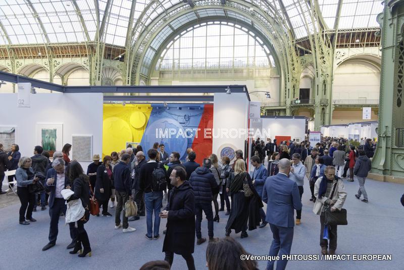 Art Paris Art Fair, placée sous le signe des femmes et de l'Amérique Latine