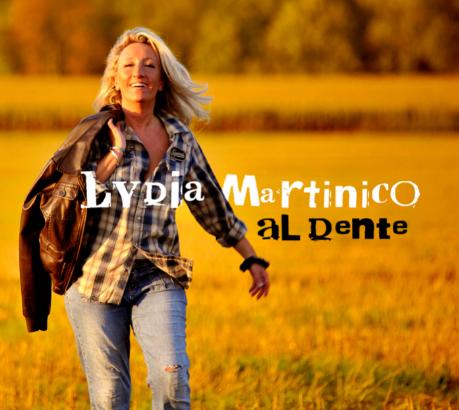 La dolce vita de Lydia Martinico