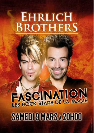 Les stars de l'illusion, prêts à éblouir Paris