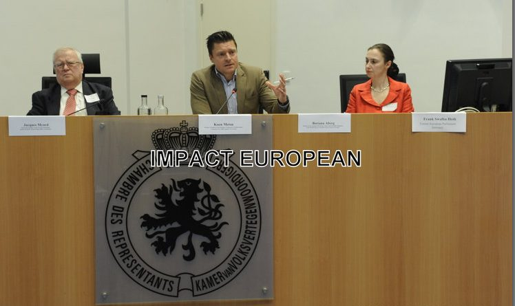 Bruxelles : Conférence sur l'impact de l'islamisme sur les Immigrés et les Musulmans en Europe