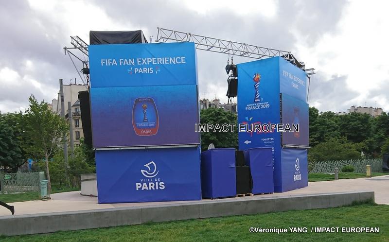 Coupe du monde de football féminin 2019