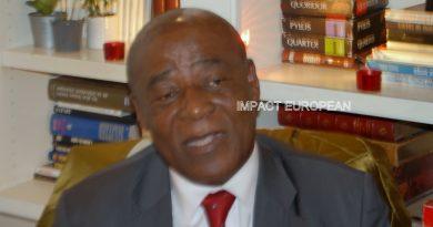 Edmond Okemvele Nkogho: Explique le déficit de démocratie et la constitution de la république actuelle…
