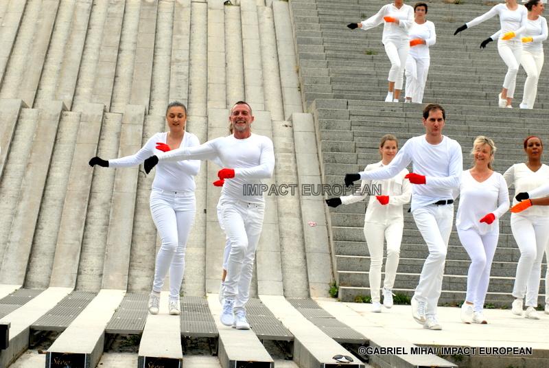 We can dance: un spectacle Parc de Bercy pour couronner un an de travail