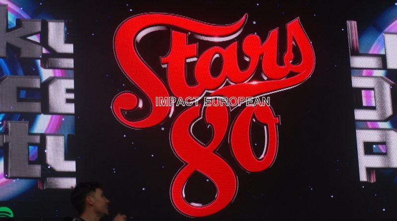 Les Stars 80 ont allumé le Stade de France avec leurs palmarès
