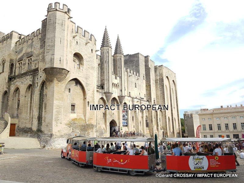Festival Off d'Avignon : dernière ligne droite pour le Marathon du théâtre