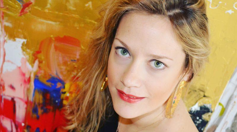 Caroline Faindt : « Le talent, c'est de l'audace, de la chance et du travail »